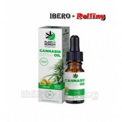 aceite plant of remedy oil 3%