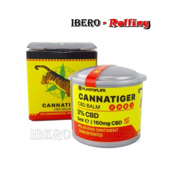 crema plant of life balsamo cbd