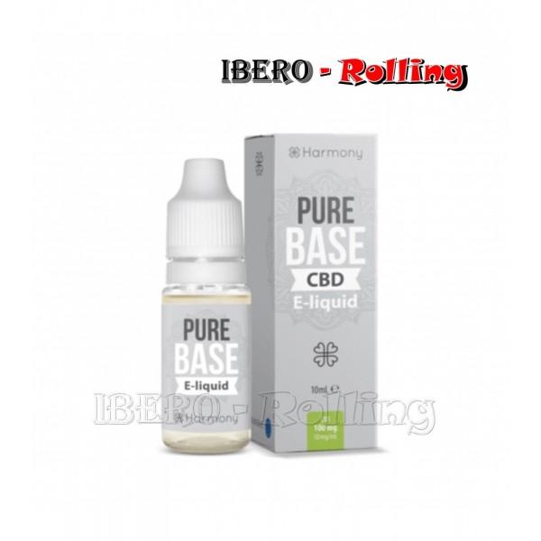liquido harmony pure basic 300mg