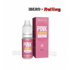 liquido harmony pink lemonade 30mg