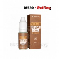 liquido harmony tobacco 30mg
