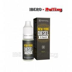 liquido harmony new york diesel 30mg
