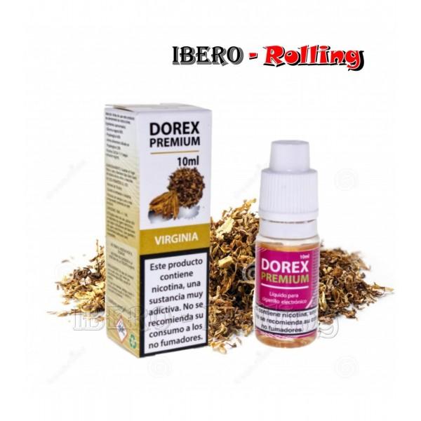 liquido dorex virginia 3 mg