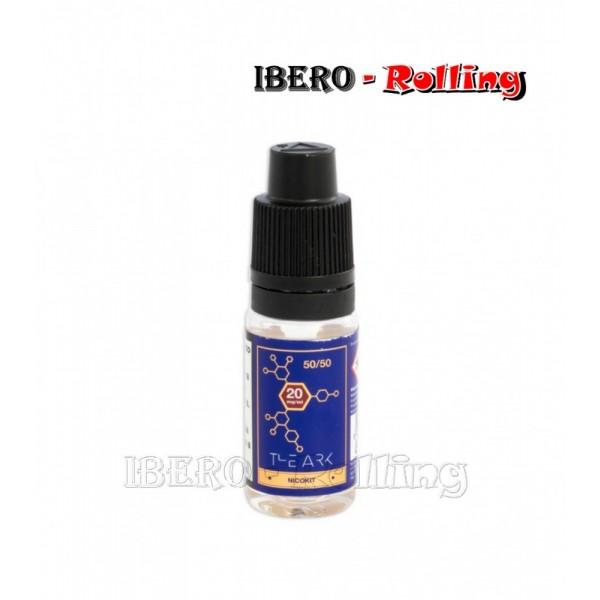 liquido ark 10ml nicokit omg-20