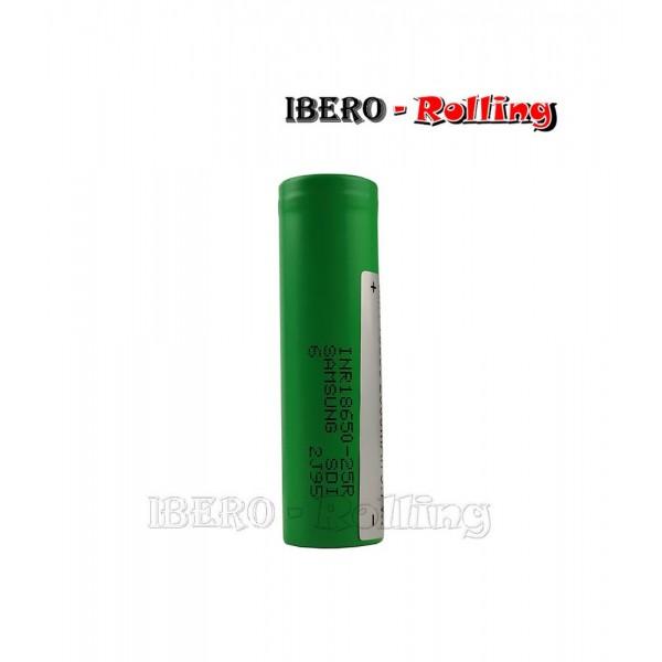 batería recargable 2500mah vtc5