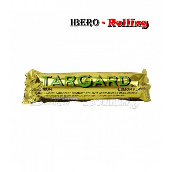 carbon targard limon 33 mm