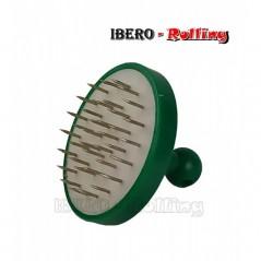 perforador shisha yahya verde