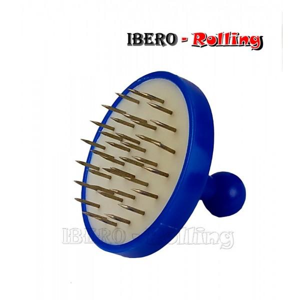 perforador shisha yahya azul