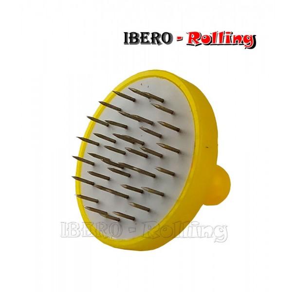perforador shisha yahya amarillo