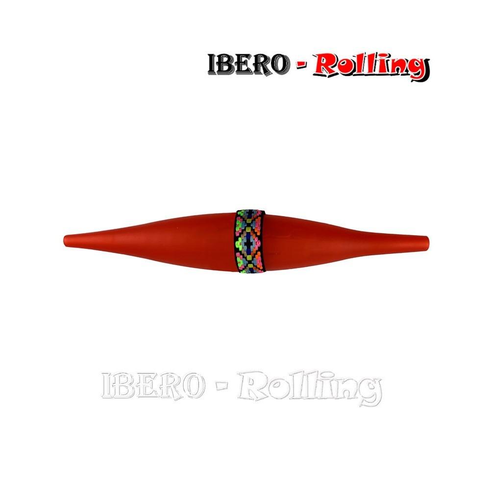 boquilla shisha bazooka congelable rojo
