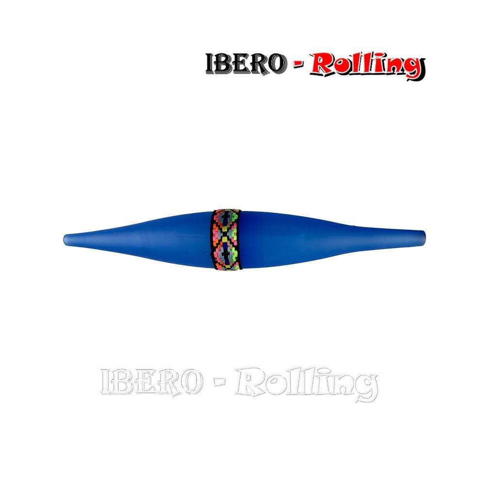 boquilla shisha bazooka congelable azul