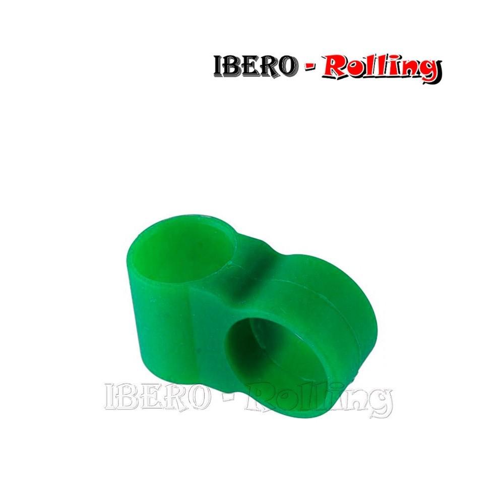 anillo manguera shisha targard verde