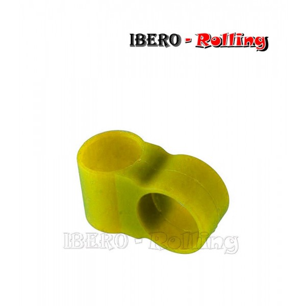 anillo manguera shisha targard amarillo