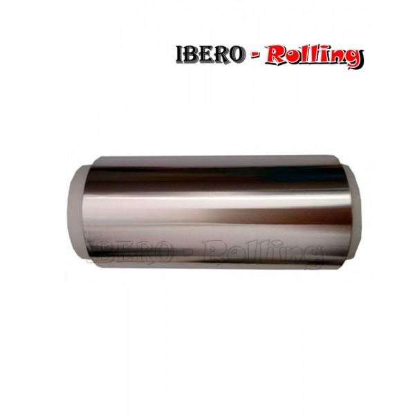 rollo aluminio tci 12cm 25m