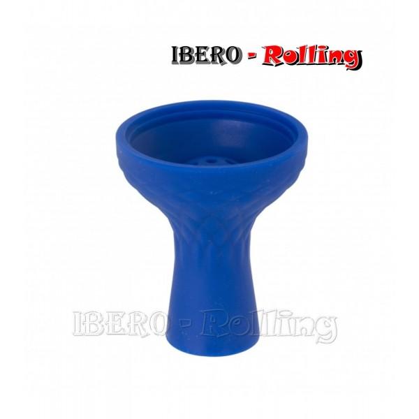 cazoleta tg silicona azul