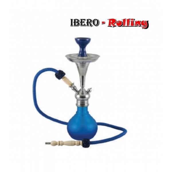 shisha aladin bogota azul 48cm