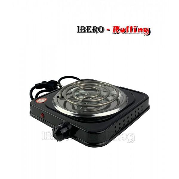 hornillo horus negro 1000 w