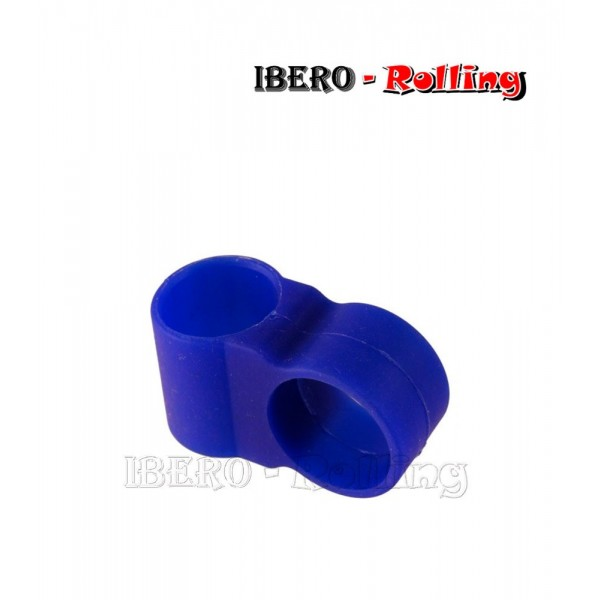 anillo manguera shisha targard azul