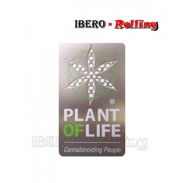 grinder tarjeta plata plant of life