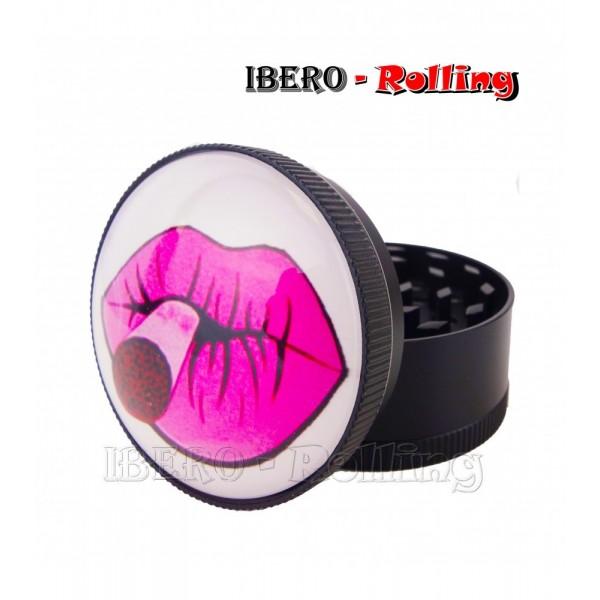 grinder tg labios 3 partes 50mm