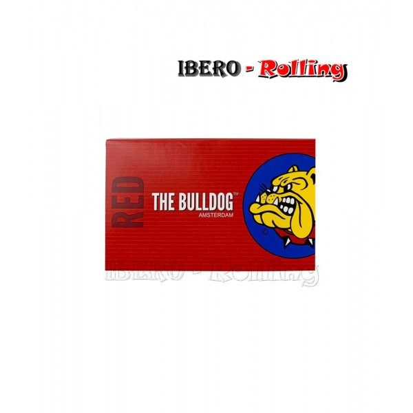 papel bulldog rojo doble 100 70mm