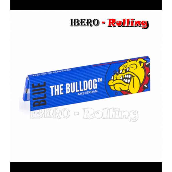 papel bulldog azul 32  110mm