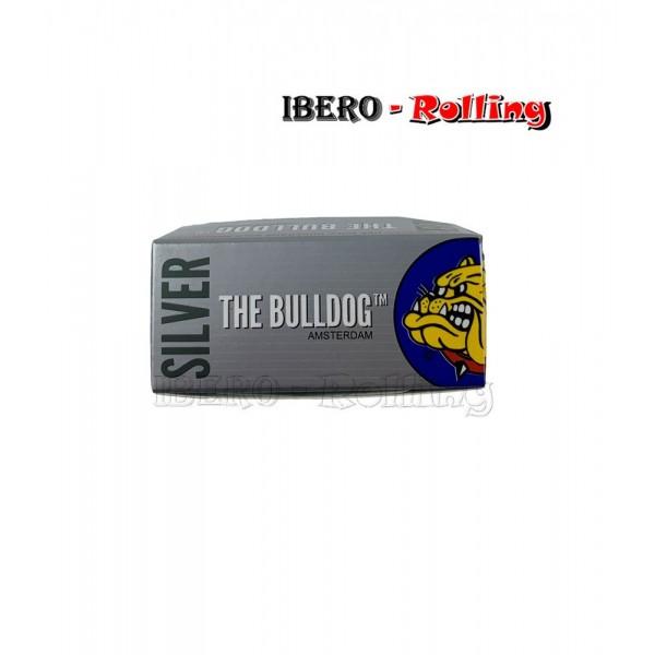 papel bulldog gris rollo 5m
