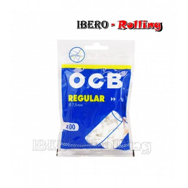 filtros ocb 8mm bolsa100