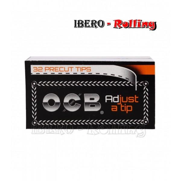 filtros ocb adjust a tip 35