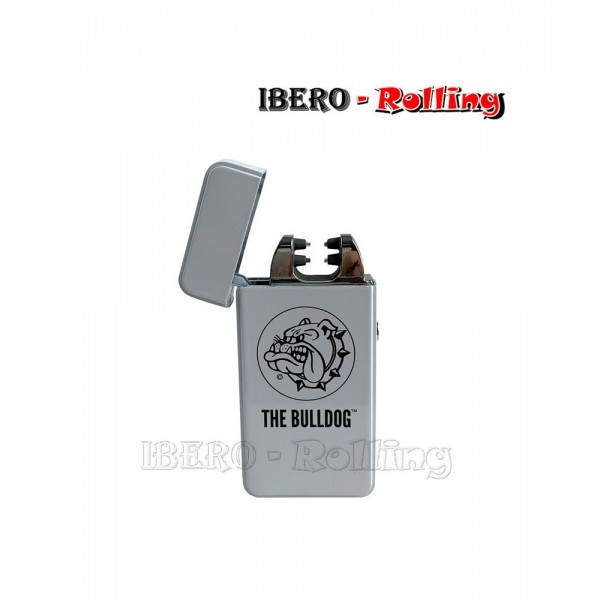 encendedor bulldog usb - caja 1 uni