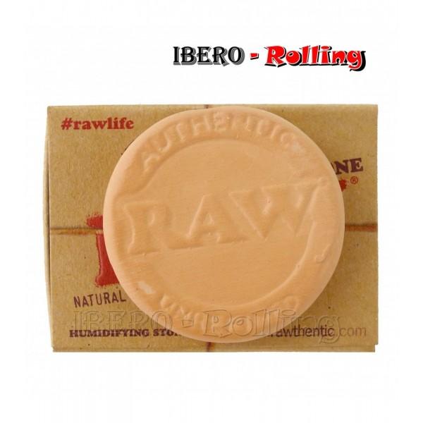 piedra humidificadora raw