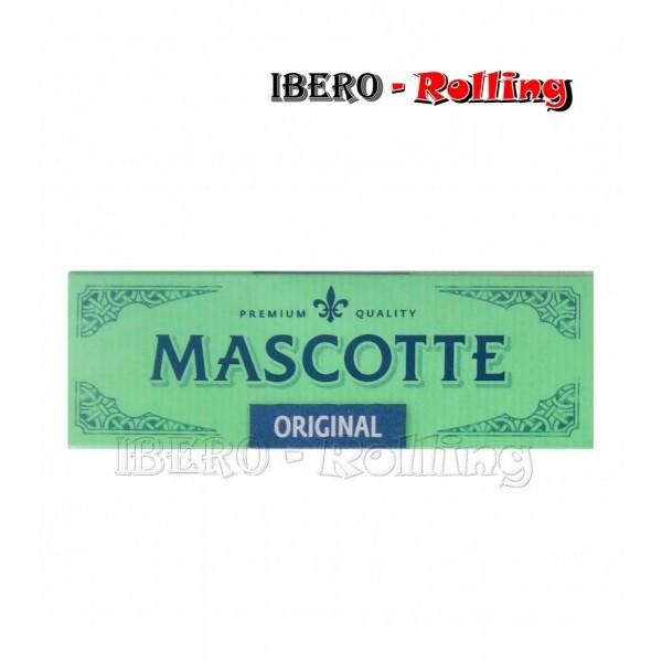 papel mascotte original 70mm