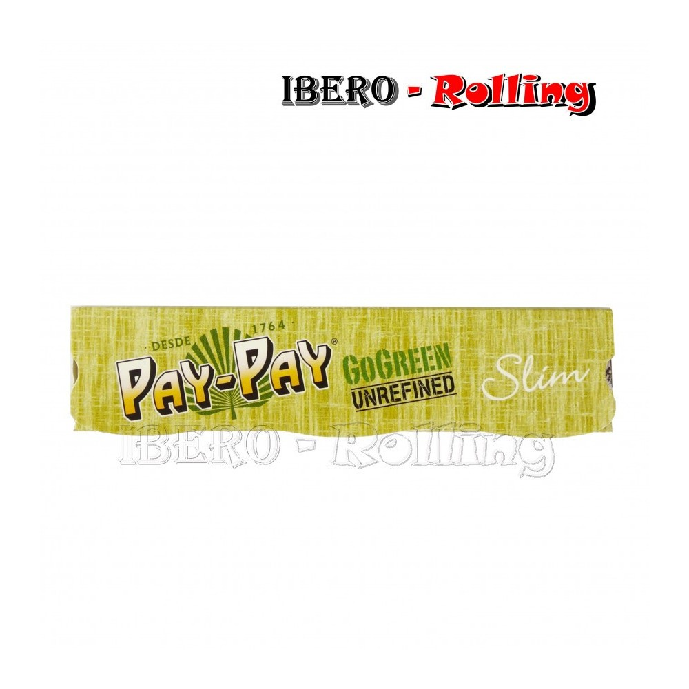papel pay-pay largo 32 110mm