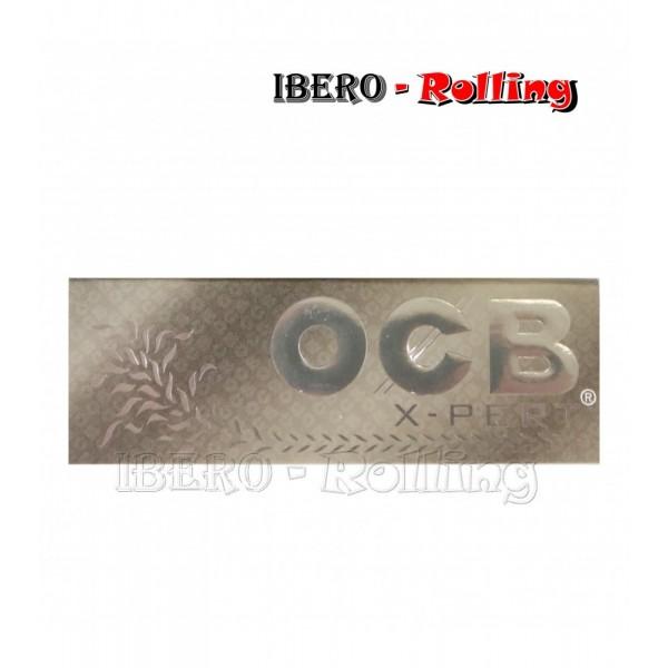 papel ocb gris 78mm