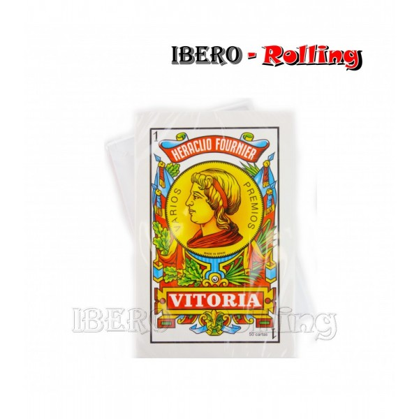 baraja fournier española 40 cartas