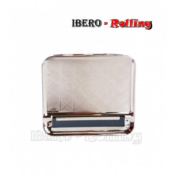maquina liar ocb caja metal 70mm