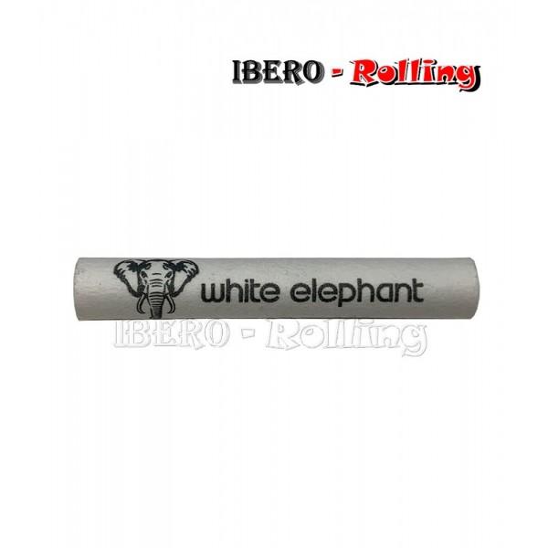 filtros white elephant carbón saco 200 filtros